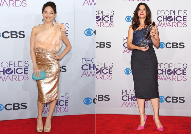 sandra-bullock-peoples-choice-awards-looks-moda