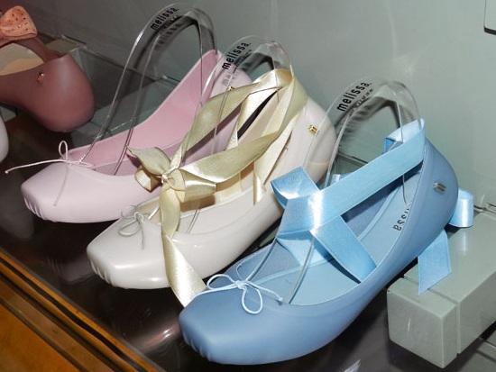 Melissa Ballet - R$ 99,90