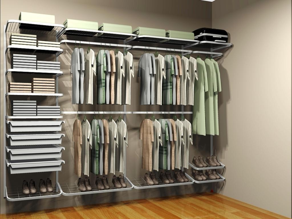 closet casa expressa