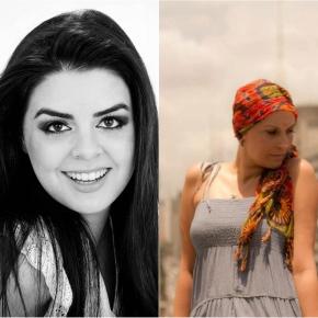 Atitudes admiráveis: Duas mulheres que sao exemplos desuperaçao