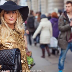 Como se vestir no inverno para nao parecergorda?
