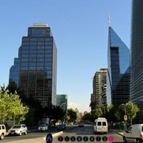 Tudo sobre Santiago – Parte1