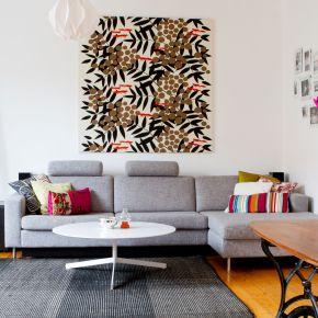 Inspiraçoes para decorar acasa