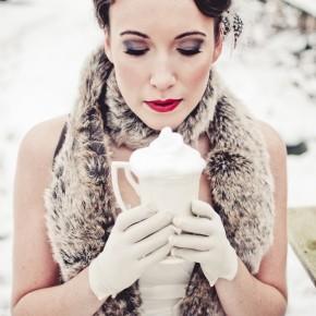 Casamento no Inverno:Inspiraçoes