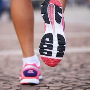 Correr com estilo
