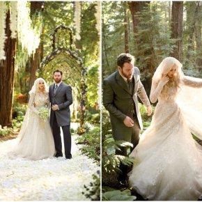 O casamento mais perfeito atéagora