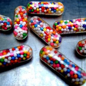 Pílula mágica para aObesidade