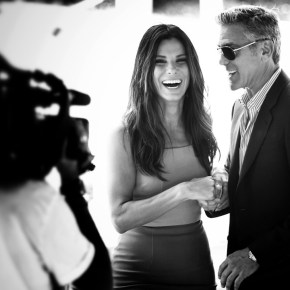 Venice Film Festival 2013 – Sandra Bullock e GeorgeClooney
