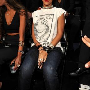 VMA 2013 –Rihanna