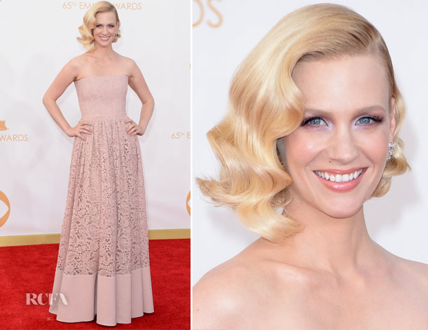 January-Jones-In-Givenchy-2013-Emmy-Awards