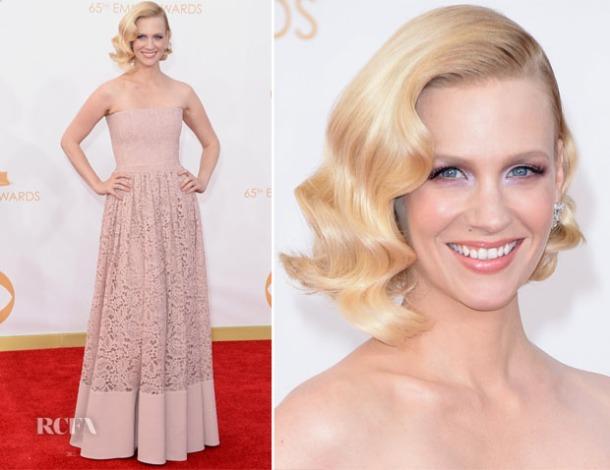 January-Jones-In-Givenchy-2013-Emmy-Awards