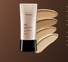 Natura lança BB Cream que promete 9benefícios