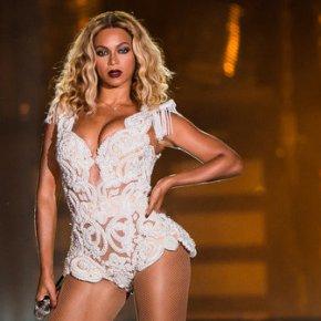 O batom usado por Beyoncé no Rock in Rio2013
